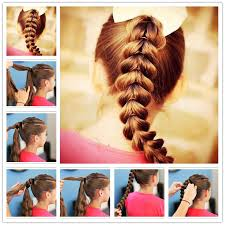 how to make cool hairstyle 186 best hairstyles images french braid short hair 3560 by stevesalt.us