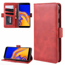 <b>CHUMDIY PU Leather Flip</b> Wallet Phone Case with Stand for ...