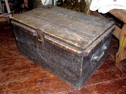 vintage wood toolboxes antique coffee tables natural wood toolbox