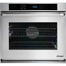 dacor renaissance 27 built in single electric convection wall oven stainless steel