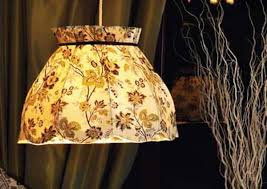 interesting do it yourself chandelier and lampshade ideas for your home 11