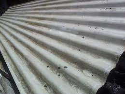 corrugated iron roofing sheets used 12 5 ft in length