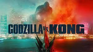 GODZILLA VS. KONG - Trailer #1 Deutsch HD German (2021) - YouTube