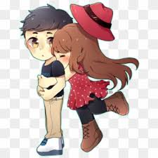 Cute Couple Png Free Love Couple Png Transparent Images Pikpng