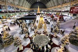 ideal home show fair at olympia london the best markets and fairs for