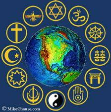 oneness of god oneness of religion oneness of humanity irish  the fundamental core of all religions is identical in the same way as we can be divided by the differences in our appearance nationality temperament
