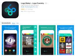 Free Logo Design Online 20 Free Online Logo Generators Logo Maker Apps