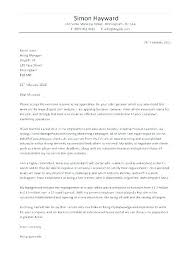Whats A Cover Letter Unique Cover Letter What Is Examples Of Cover Letters Generally Sample