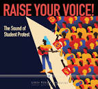 Raise Your Voice! The Sound of Student Protest