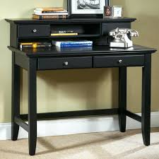 contemporary writing desk black jesper office 220 wh with drawers white tribeca study depot kate