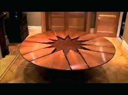 expanding round table gif expandable table gif best expanding round table ideas on capstan