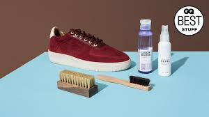 this best sneaker cleaning kit is the secret to staying fresh