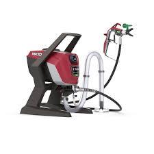 titan controlmax 1500 high efficiency airless sprayer