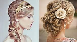 Chcete Se Naučit Jak Udělat Krásné účesy Pro Kudrnaté Vlasy Střední