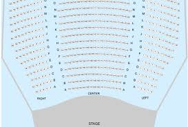 Count Basie Seating Chart Melissa Etheridge Official Site