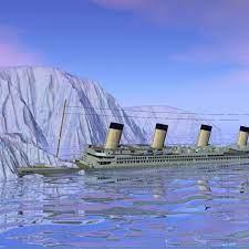 Video: Untergang der Titanic - [GEOLINO]