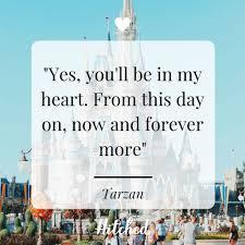 Love Quotes Disney Lovely Meme