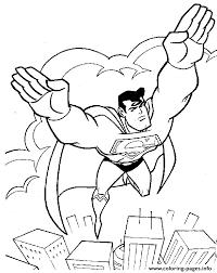 Superman and wonder woman coloring page printable. Kids Superman S To Print Out8bd8 Coloring Pages Printable