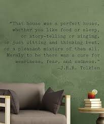 Wall Decal Quotes Delectable Wall Quotes™ By Belvedere Designs Perfect House Wall Quotes™ Decal