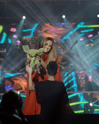 Gloria (Bulgarian singer) - Wikipedia