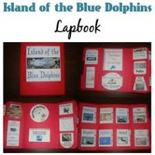 short clip describing what a devilfish is when described in   island of the blue dolphin lapbook notebooking pages we are currently reading island of