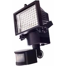 Solar Powered Motion Detector Security Lights 60 Led Solar Powered Motion Sensor Security Flood Light