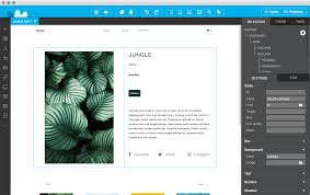 Web Page Design Using Bootstrap Pingendo Bootstrap 4 Builder