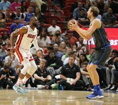 Miami Heat rallies to defeat Dallas ...