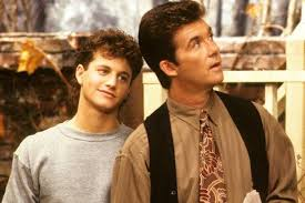 growing pains kirk cameron. Wonderful Cameron Kirk Cameron Pays Tribute To Alan Thicke Growing Pains  Inside Pains R