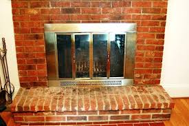 cleaning red brick fireplace red brick fireplace makeover gel fireplaces at home depot cleaning red brick fireplace