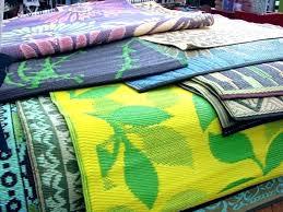 plastic outdoor rugs for decks plastic area rug recycled plastic outdoor area rugs innovative design ideas