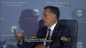 Romney governor brochure two gay
