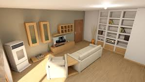 Soggiorni su misura ~ il meglio del design degli interni