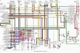 1994 harley sportster wiring diagram wiring diagram database \u2022 Automotive Wiring Diagrams 1994 harley davidson sportster 1200 xl wiring diagram product rh genesisventures us 1994 harley davidson fatboy