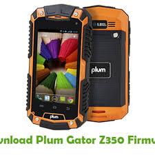 Download Plum Gator Z350 Firmware ...