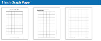 How To Make Graphing Paper In Word Printable Graph Paper Templates Updated The Grid System