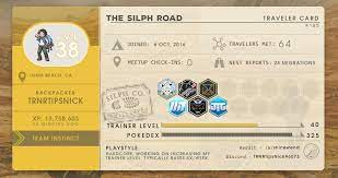 The Silph Road