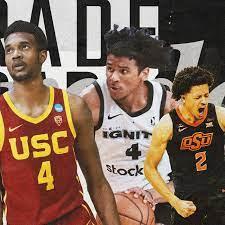 2021 NBA Draft first round pick ...