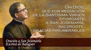 ORACIÓN OFICIAL A SAN... - Frases de Santos Católicos | Facebook