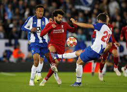 تشكيلة ليفربول المتوقعة ضد بورتو الثلاثاء 28/9/2021 في دوري أبطال أوروبا -  يلا لايف