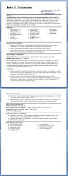 Resume Without Objective Sample   Resume CV Cover Letter Small Town USA