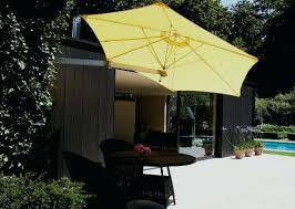 wall mounted patio umbrella commercial metal swiveling um