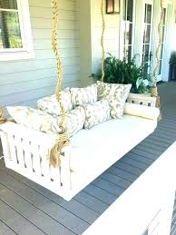 outdoor porch bed swing daybed glider house architecture design australia more mattress from vintage hanging swings outdoor porch bed swing