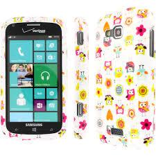 Samsung ATIV Odyssey I930 Full Coverage ...