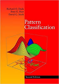 Pattern Classification Duda Pdf