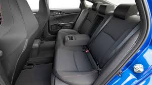2017 honda civic si sedan first drive