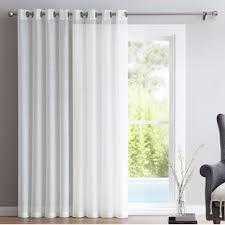 Balcony door curtains Window Quickview Wayfair Sheer Patio Door Curtains Wayfair