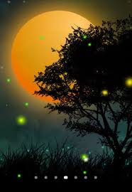 3d wallpaper download. Fine Download Download Fireflies 3D Live Wallpaper Free For Android Mobile Phone Throughout 3d