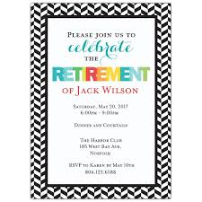 invitation party templates retirement party invites retirement party invites with some