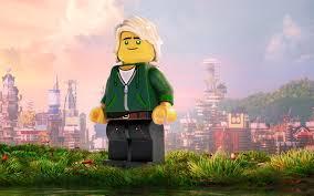 The LEGO Ninjago Movie Lloyd (Page 1) - Line.17QQ.com